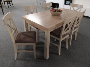 Nr-752 szék + Stol 654 asztal