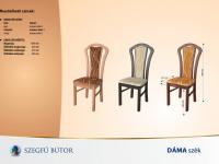 Dáma szék