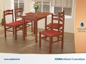 Fiona étkező 4 személyes