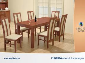 Florida-Florida étkező 6 személyes