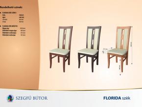 Florida szék