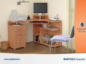 Bartosz íróasztal KL