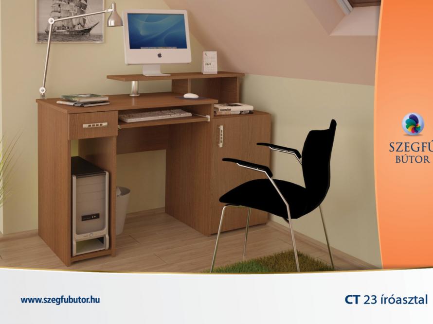 CT23 Íróasztal