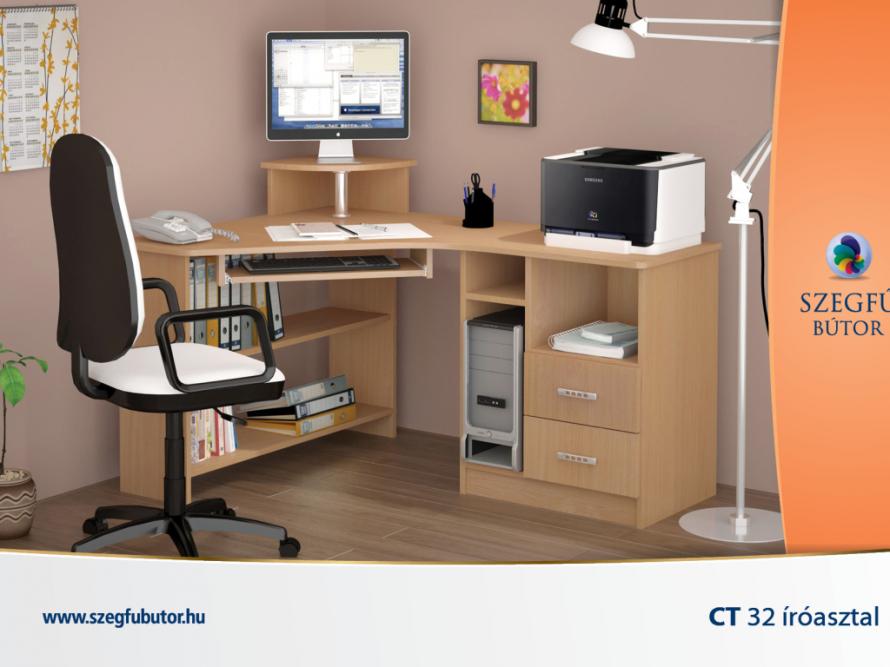CT32 Íróasztal