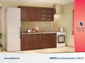 Anita konyhaszekrény 200/72