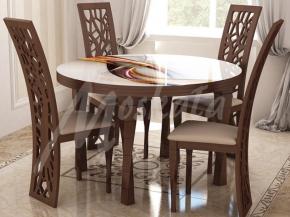 Nr-603 szék + Stol 710 asztal
