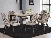 Nr-920 szék + Stol 935 asztal