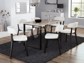 Nr-938 + Stol 939 asztal