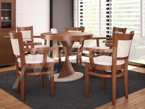 Nr-619 szék + Stol 632 asztal