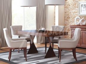 Nr-749 szék + Stol 720 asztal