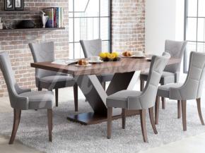 Nr-840 szék + Stol 841 asztal