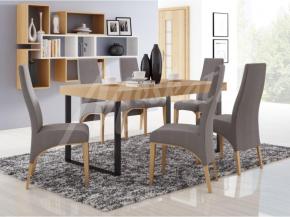 Nr-886 szék + Stol 928 asztal