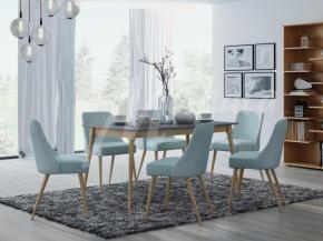 Nr-892 szék + Stol 893 asztal