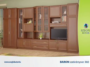 Baron szekrénysor 360
