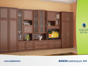 Baron szekrénysor 400
