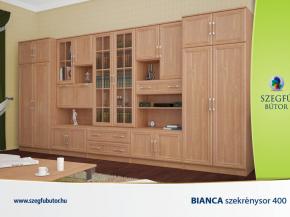 Bianca szekrénysor 400