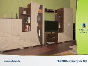 Florida szekrénysor 400