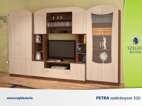 Petra szekrénysor 320