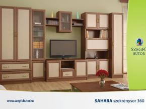 Sahara szekrénysor 360