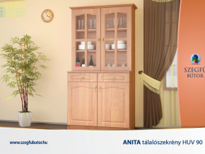 Anita tálalószekrény HUV 90