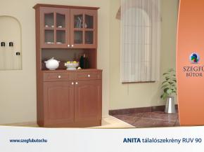 Anita tálalószekrény RUV 90